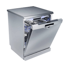 dishwasher repair manchester nh